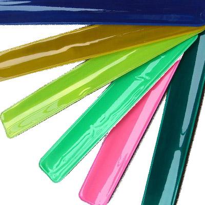 PVC Slapbands
